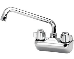 "4"" Wall Mounted Faucets"